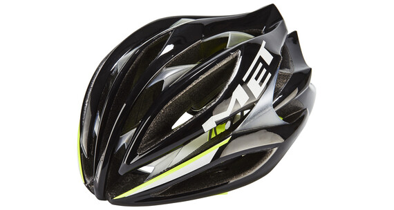 MET Sine Thesis Helmet black